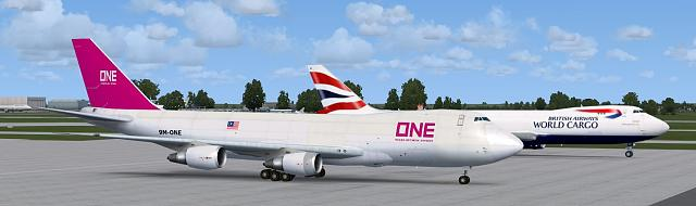 Click image for larger version.  Name:Boeing 747-200 Ocean Network Express parked.jpg Views:31 Size:138.8 KB ID:210574