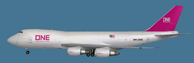 Click image for larger version.  Name:Boeing 747-200 Ocean Network Express paint.jpg Views:26 Size:48.6 KB ID:210578