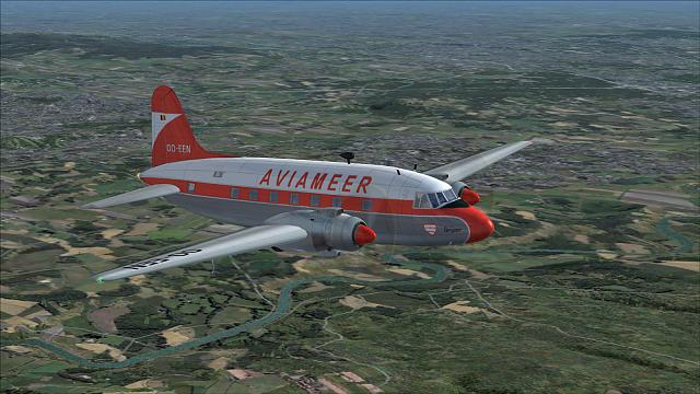 Click image for larger version.  Name:Vickers Viking 1B_Aviameer07.jpg Views:17 Size:444.2 KB ID:212686
