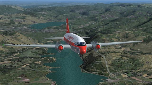 Click image for larger version.  Name:Vickers Viking 1B_Aviameer12.jpg Views:16 Size:410.0 KB ID:212691