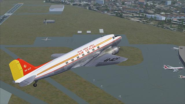Click image for larger version.  Name:1a Air Ceylon DC-3.jpg Views:13 Size:248.5 KB ID:215678
