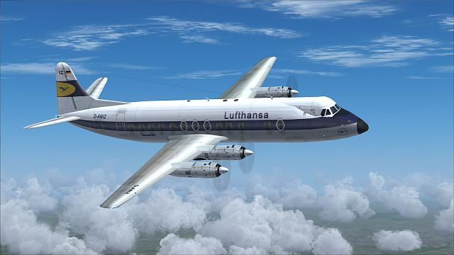 Click image for larger version.  Name:Vickers Viscount 814_Lufthansa_12.jpg Views:17 Size:357.3 KB ID:226596