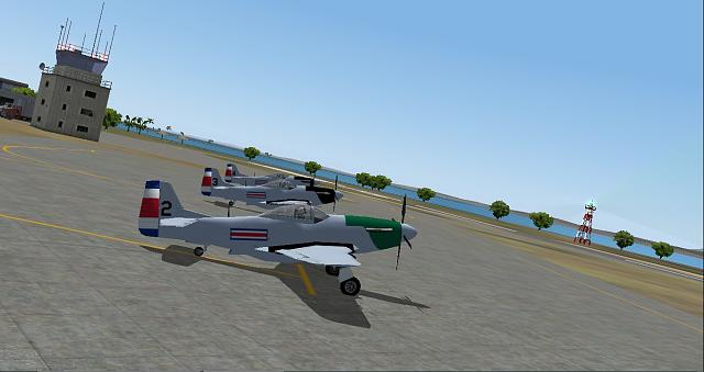 Click image for larger version.  Name:Costa Rica P-51D.jpg Views:36 Size:199.3 KB ID:225549