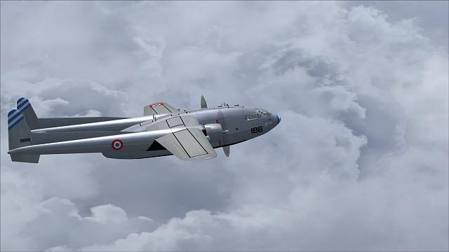Click image for larger version.  Name:French AF C-119B Indochina 1953.jpg Views:9 Size:126.5 KB ID:212753