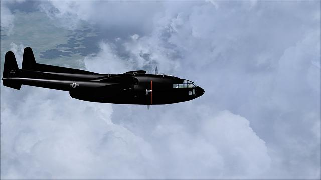 Click image for larger version.  Name:USAF AC-119G Stealth test bed.jpg Views:9 Size:123.8 KB ID:212761