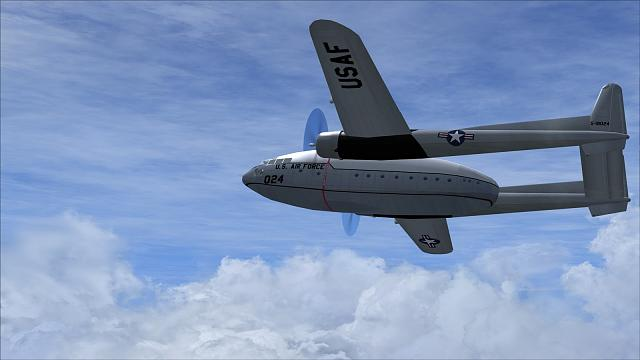 Click image for larger version.  Name:USAF C-119F 024.jpg Views:9 Size:156.5 KB ID:212767