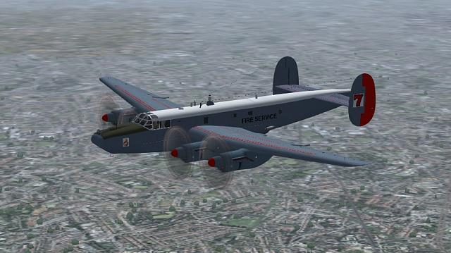 Click image for larger version.  Name:Avro Shackleton Fire Bomber 1.jpg Views:34 Size:146.6 KB ID:226865