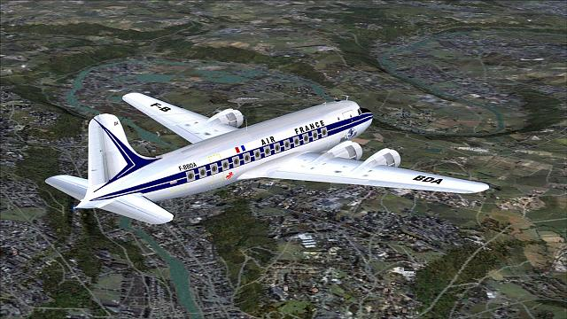 Click image for larger version.  Name:DC-4_Air France_04.jpg Views:48 Size:476.8 KB ID:201699