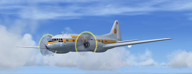 Click image for larger version.  Name:Ilyushin IL-12 Ringway Air in flight2.jpg Views:19 Size:83.3 KB ID:207647
