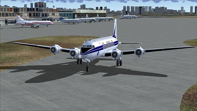 Click image for larger version.  Name:DC-4_Air France_02.jpg Views:36 Size:402.7 KB ID:201697
