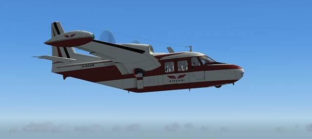 Click image for larger version.  Name:Piaggio P166 Ait Taxi 2.jpg Views:19 Size:51.7 KB ID:226917